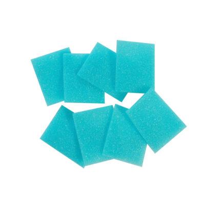 BxPADS Blue Sponges, 1000 pack - BI056 1